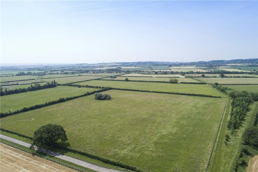 4 Bedrooms Equestrian Facility Character Property for sale in Lot 2 - Quainton Stud, Lower Denham Farm, Quainton, Aylesbury, HP22