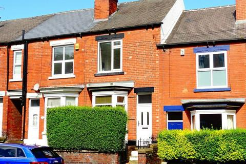 2 bedroom terraced house to rent - 76 Archer Road, Millhouses, Sheffield S8 0JT