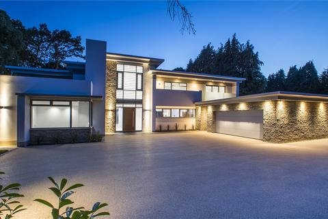 5 bedroom detached house for sale - Chesterfield Close, Branksome Park, Poole, Dorset, BH13