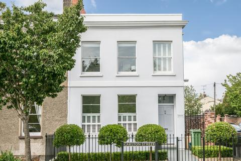 4 bedroom semi-detached house to rent - Carlton Street, Cheltenham GL52 6AQ