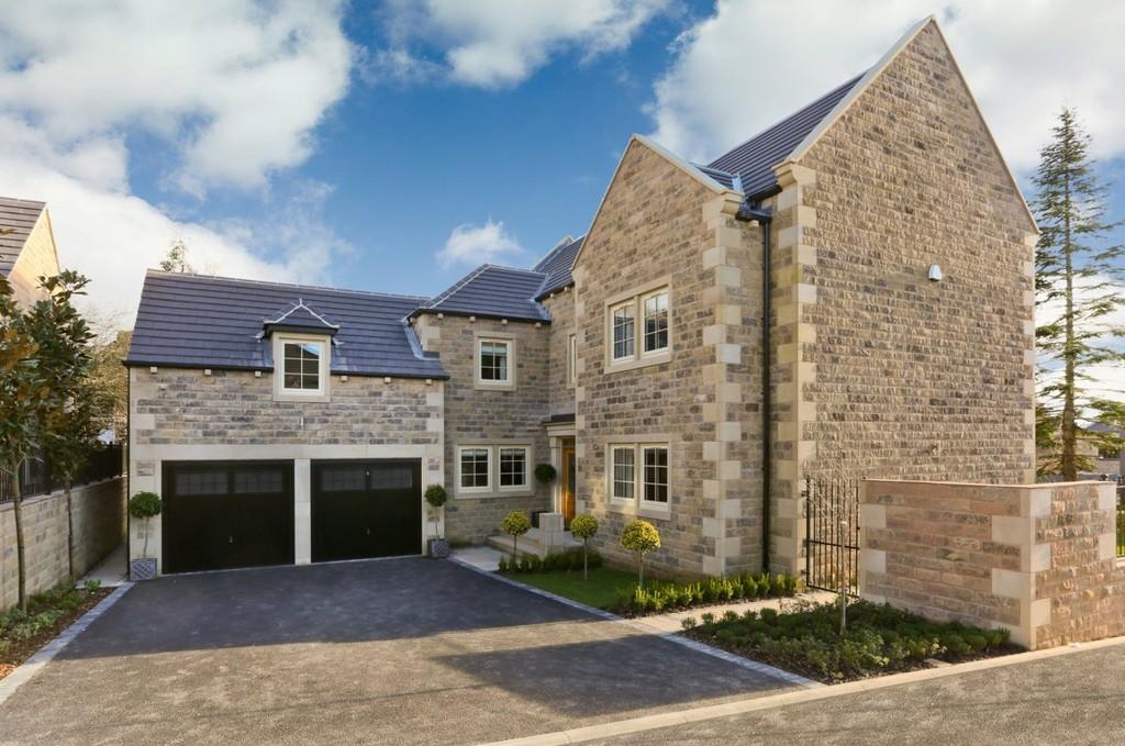 5 Bedrooms Detached House for sale in Woodthorpe Lane, Sandal
