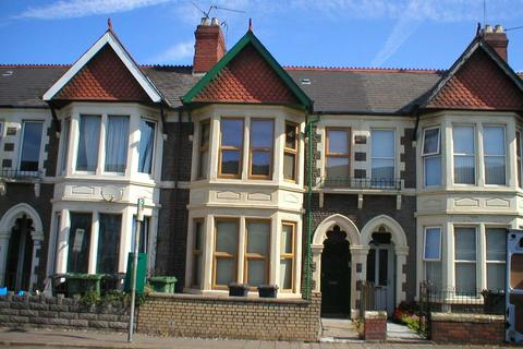 2 bedroom flat to rent - Whitchurch Road, , Heath