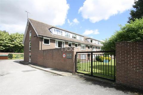 1 bedroom apartment to rent - Ockbrook Court, Williamson Street