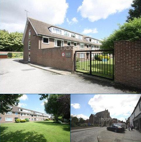 1 bedroom flat to rent - Ockbrook Court, Williamson Street