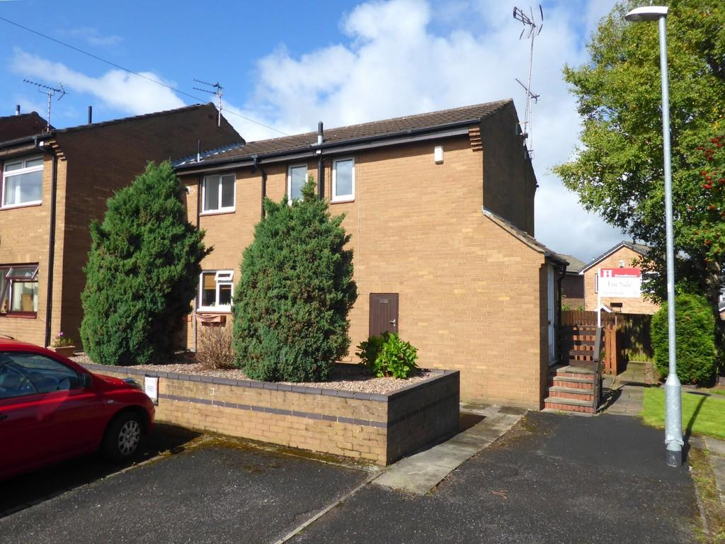 1 Bedroom Apartment Flat for sale in Bransby Court, Farsley