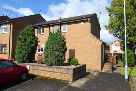 1 bedroom apartment for sale - Bransby Court, Farsley