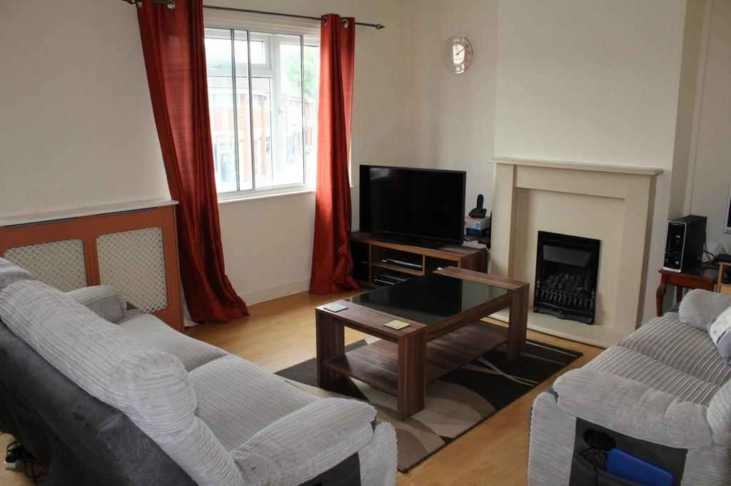 2 Bedrooms Flat for sale in Park Road, Loughborough