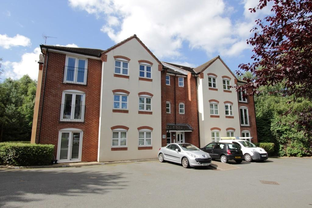 2 Bedrooms Apartment Flat for sale in Quarry Hill, Wilnecote