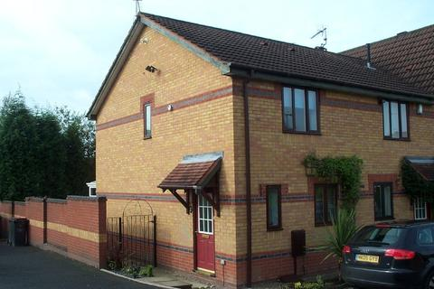 2 bedroom detached house to rent - Kite Grove, Kidsgrove