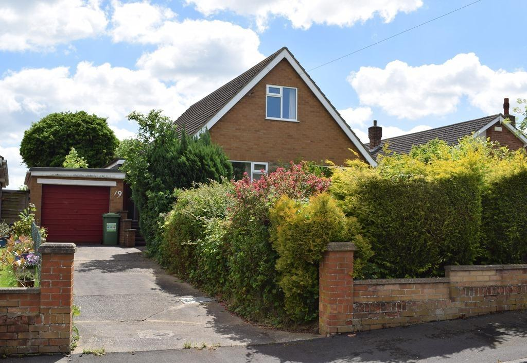 3 Bedrooms Chalet House for sale in Mill View, Waltham