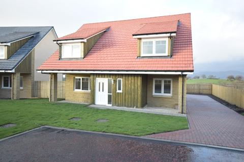 5 bedroom bungalow for sale - Plot 36 Vorlich, The Views, Saline, By Dunfermline, KY12 9TG