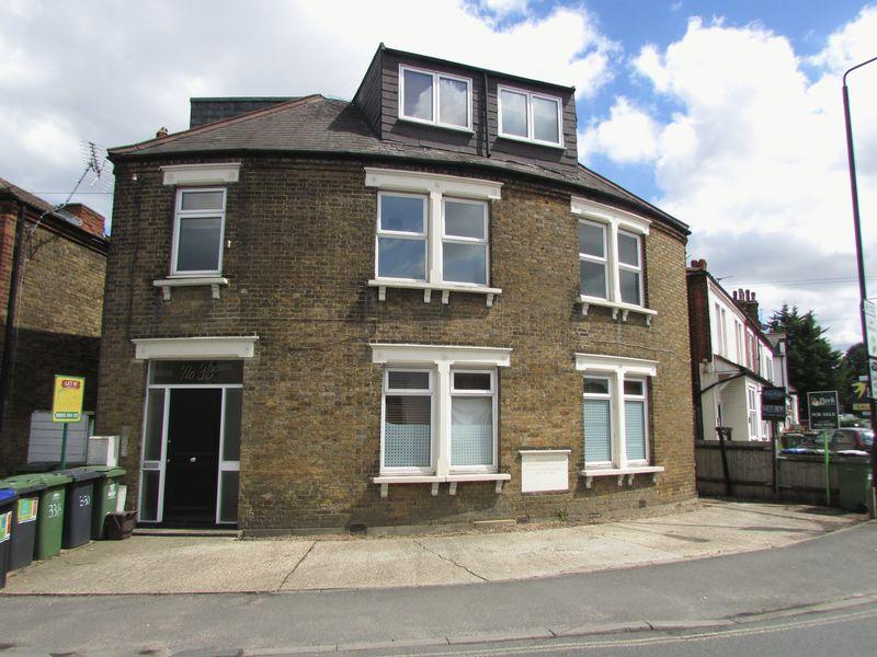 1 Bedroom Apartment Flat for sale in 33 North Cray Road, Bexley