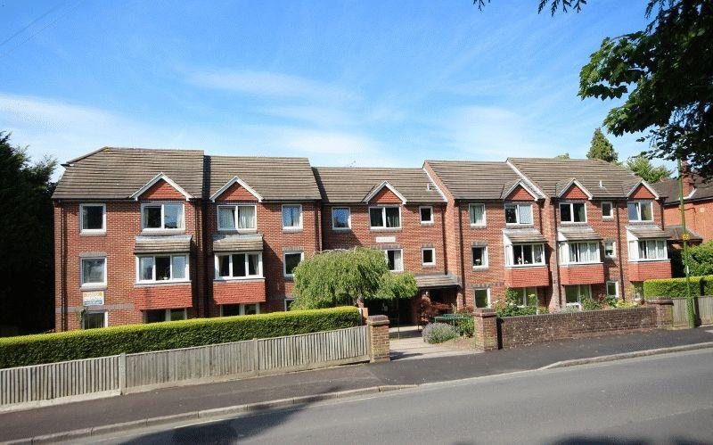 1 Bedroom Retirement Property for sale in Heath Road, Haywards Heath