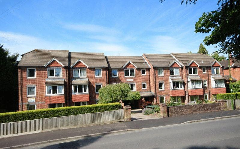 1 Bedroom Retirement Property for sale in Heath Road, Haywards Heath
