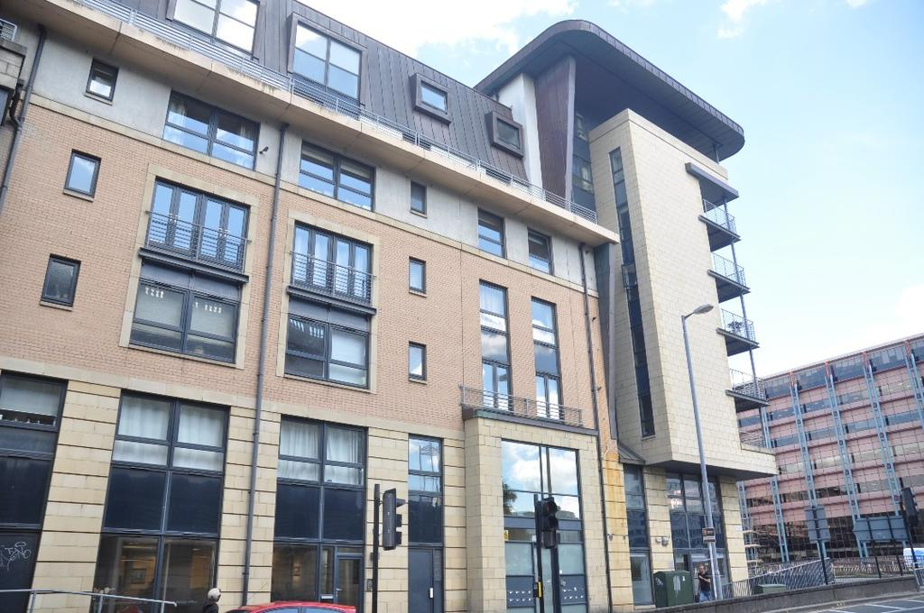 2 Bedrooms Apartment Flat for rent in Berkeley Street, Flat 4/1, Charing Cross, Glasgow , G3 7DW