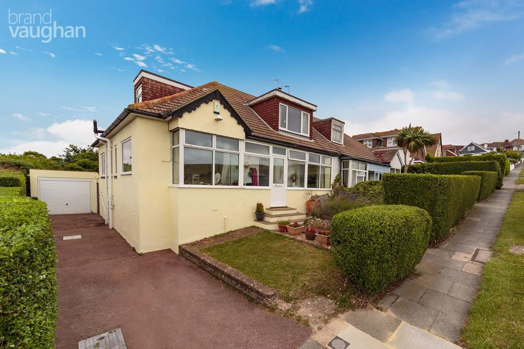 3 Bedrooms Chalet House for sale in Beacon Hill, Ovingdean, Brighton, BN2