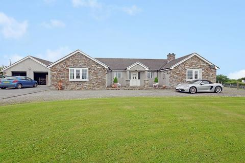 3 bedroom detached house for sale - Chilla, Halwill Junction