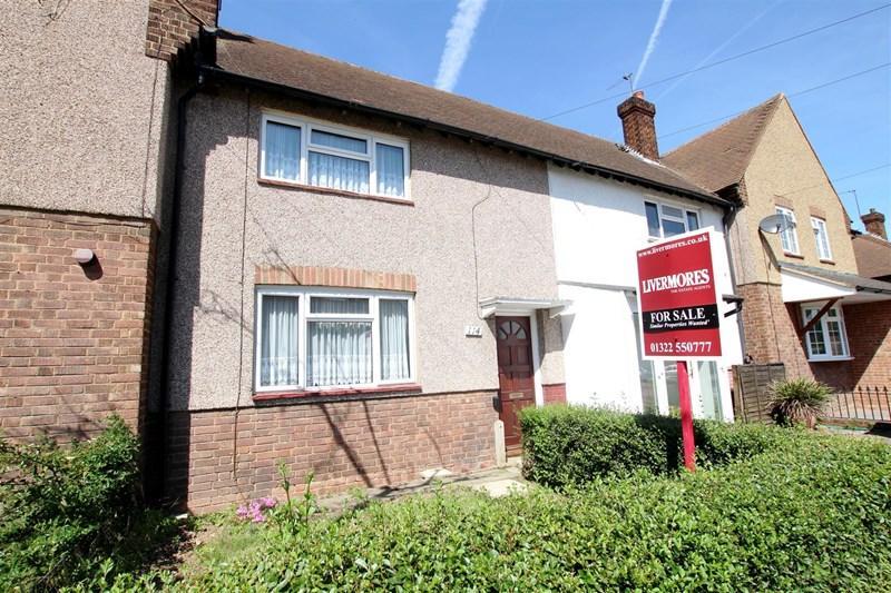 3 Bedrooms Terraced House for sale in Ridge Way, Crayford