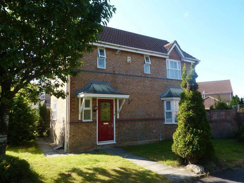 3 Bedrooms Detached House for sale in Alderton Drive, Westhoughton, Bolton