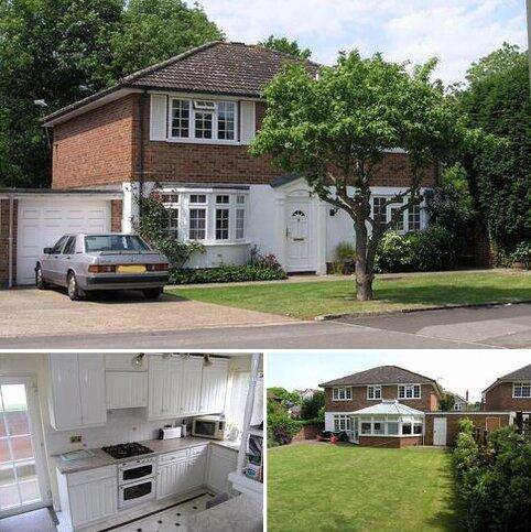 4 bedroom detached house to rent - Bromley