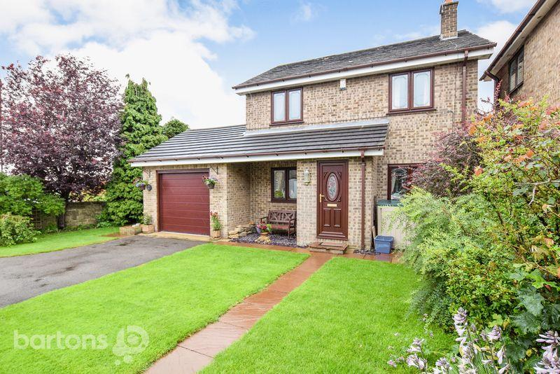 3 Bedrooms Detached House for sale in Brampton Road, Wath Upon Dearne