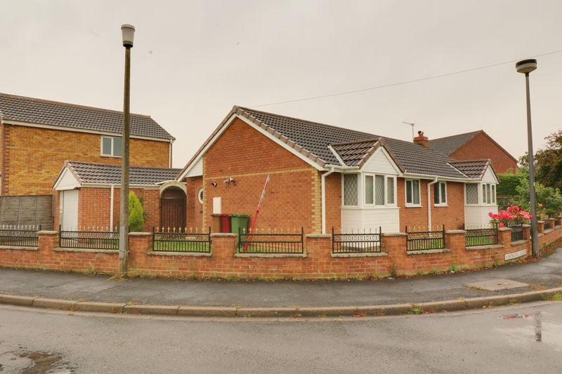 3 Bedrooms Detached Bungalow for sale in Westburn Avenue, Barrow-Upon-Humber