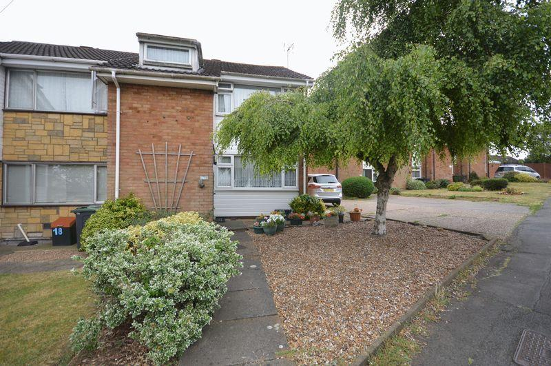 3 Bedrooms End Of Terrace House for sale in Bramingham Road, Luton