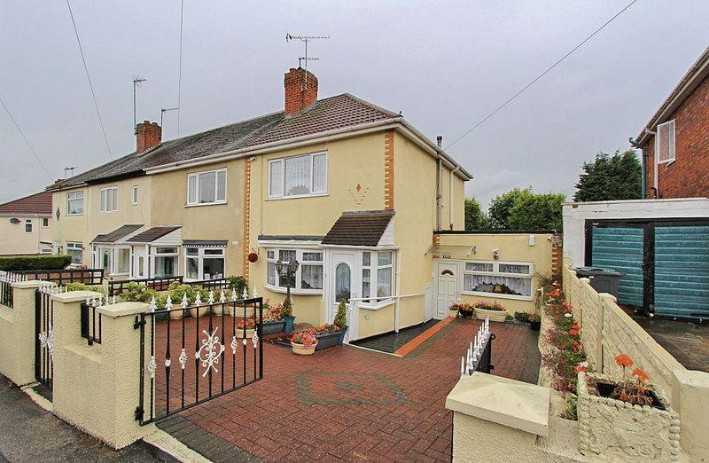 2 Bedrooms House for sale in Blay Avenue, Walsall