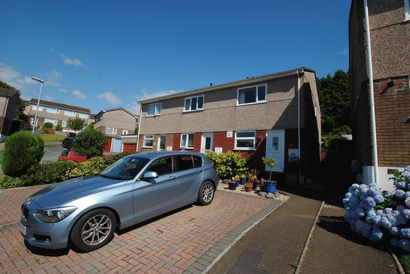 2 Bedrooms End Of Terrace House for sale in Holcroft Close, Saltash