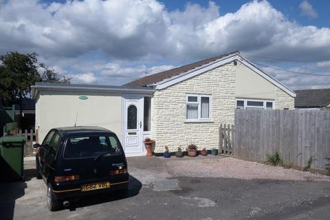 3 bedroom detached bungalow for sale - Alverdiscott Road, Bideford