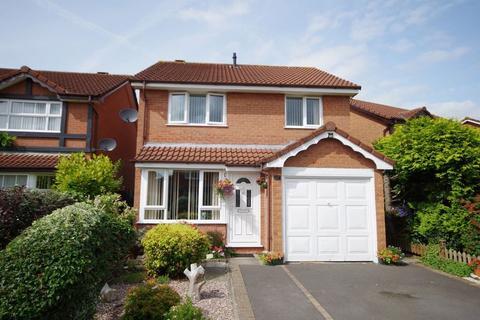 3 bedroom detached house for sale - Stean Bridge Road,  Bradley Stoke, Bristol