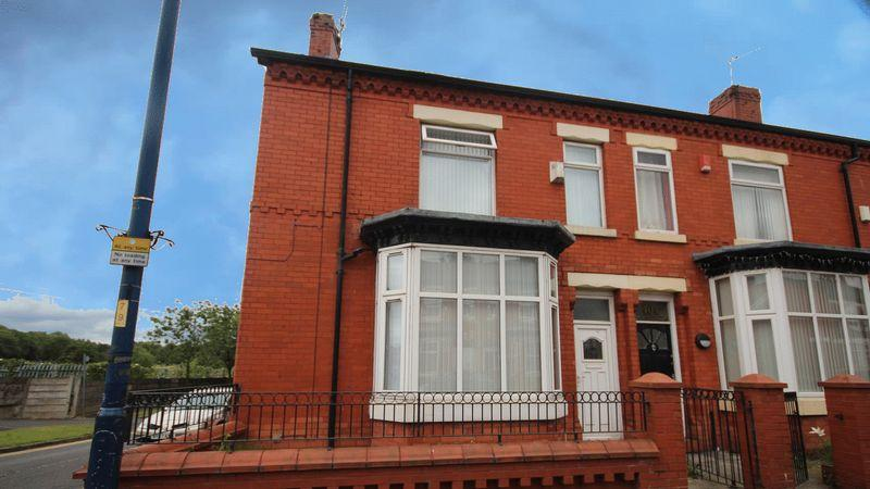 3 Bedrooms Terraced House for sale in Moston Lane, Manchester M40 9LA