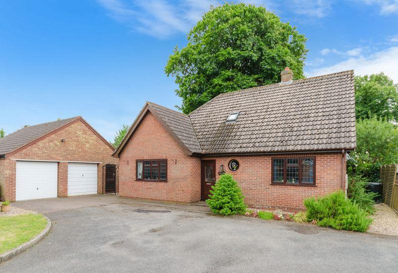 3 Bedrooms Detached House for sale in Albert Street, Horncastle