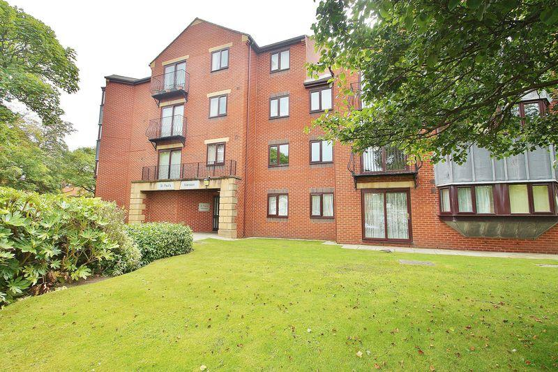 2 Bedrooms Apartment Flat for sale in St Pauls Street, Southport
