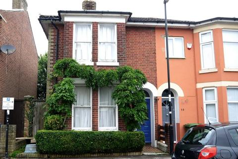 2 bedroom semi-detached house for sale - Inner Avenue, Southampton