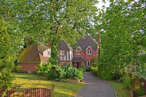 5 bedroom detached house for sale - White House Drive, Barnt Green