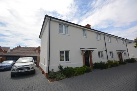 3 bedroom semi-detached house to rent - Beeches Road, Chelmsford, Essex, CM1