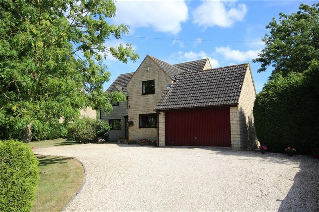 5 Bedrooms Detached House for sale in Pamington, Tewkesbury, Gloucestershire