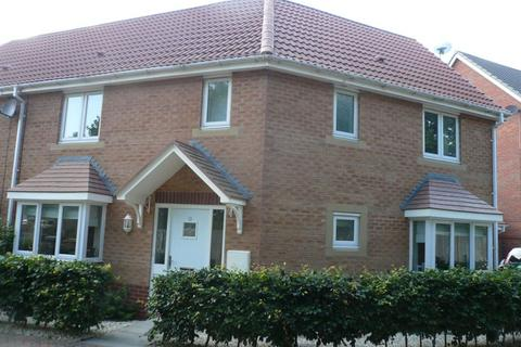 3 bedroom house to rent - Remus Court Lincoln