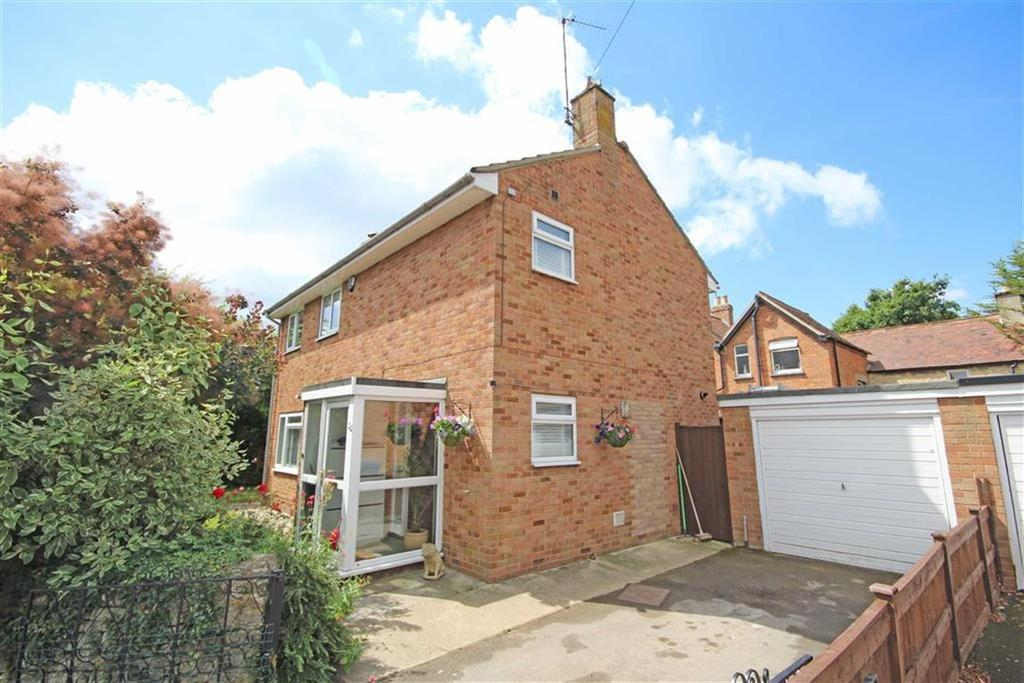 4 Bedrooms Detached House for sale in Orchard Road, Bishops Cleeve, Cheltenham, GL52