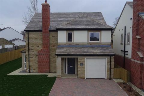 4 bedroom detached house for sale - Off Huddersfield Road, Roberttown Lane, Liversedge, WF15