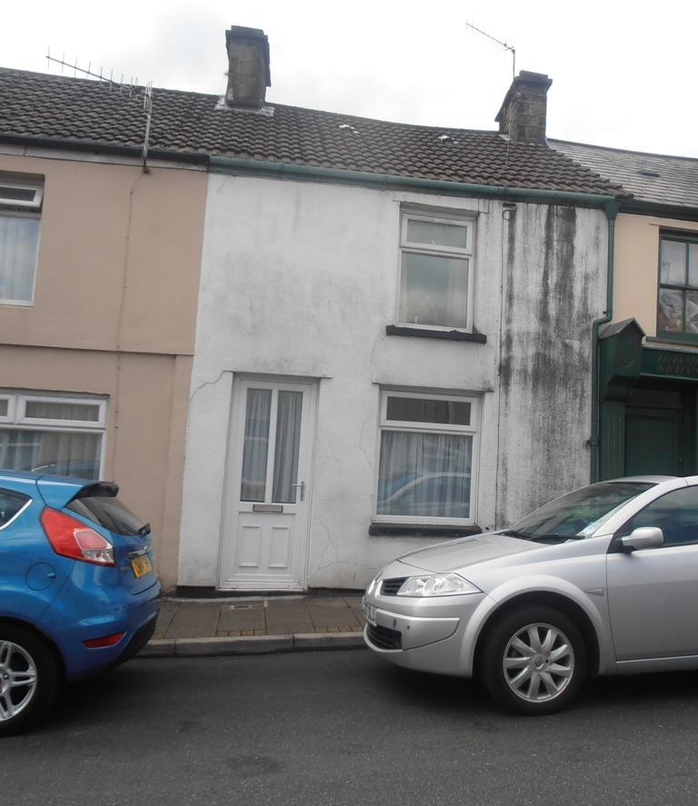 2 Bedrooms Terraced House for sale in Lewis Street, Aberaman, Aberdare