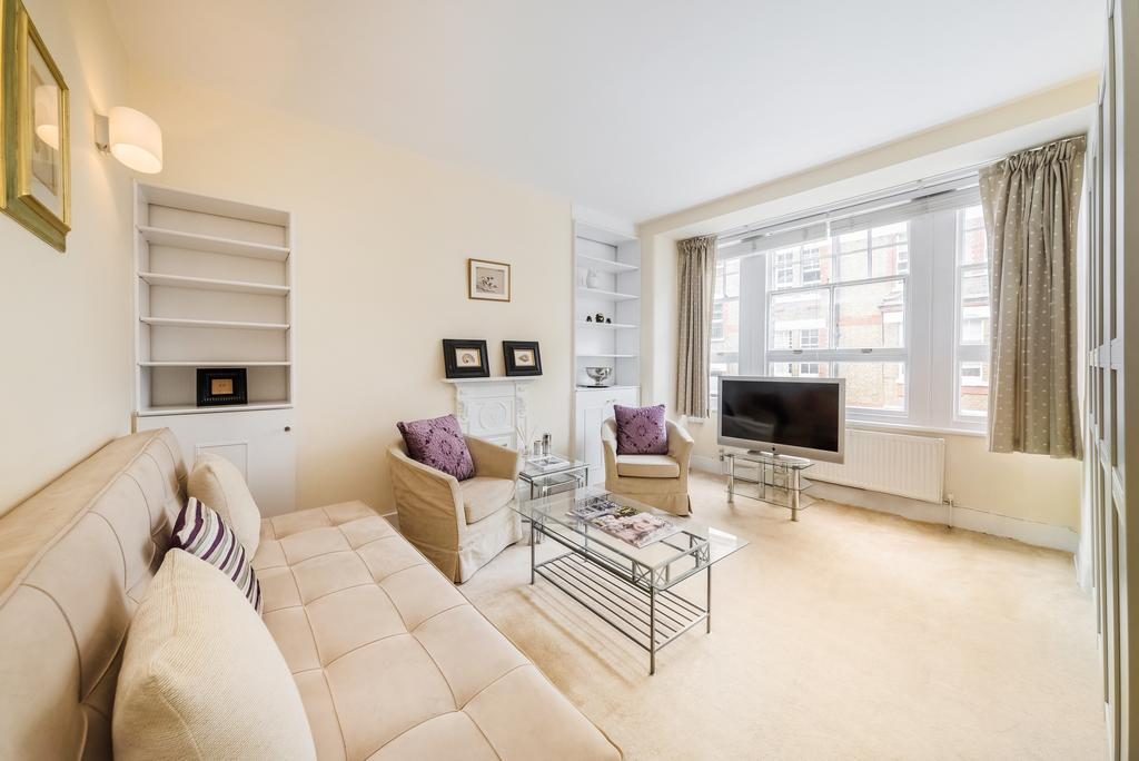 1 Bedroom Flat for sale in The Marlborough, Walton Street, SW3