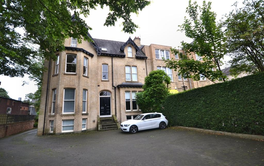 2 Bedrooms Apartment Flat for sale in Wilmslow Road, Withington
