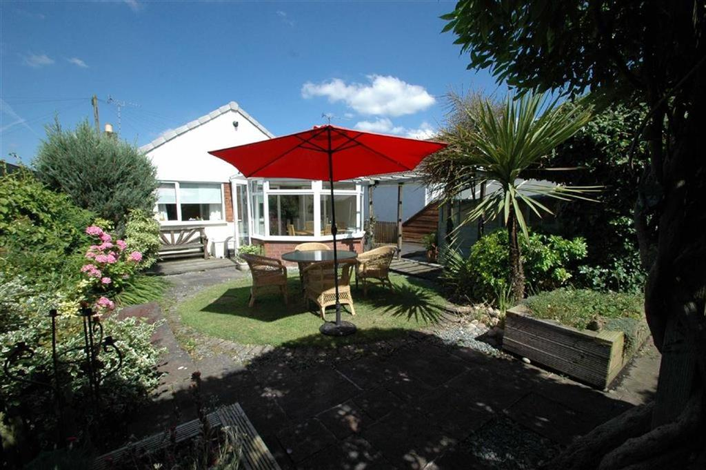 3 Bedrooms Detached Bungalow for sale in Barkhill Road, Vicars Cross, Chester