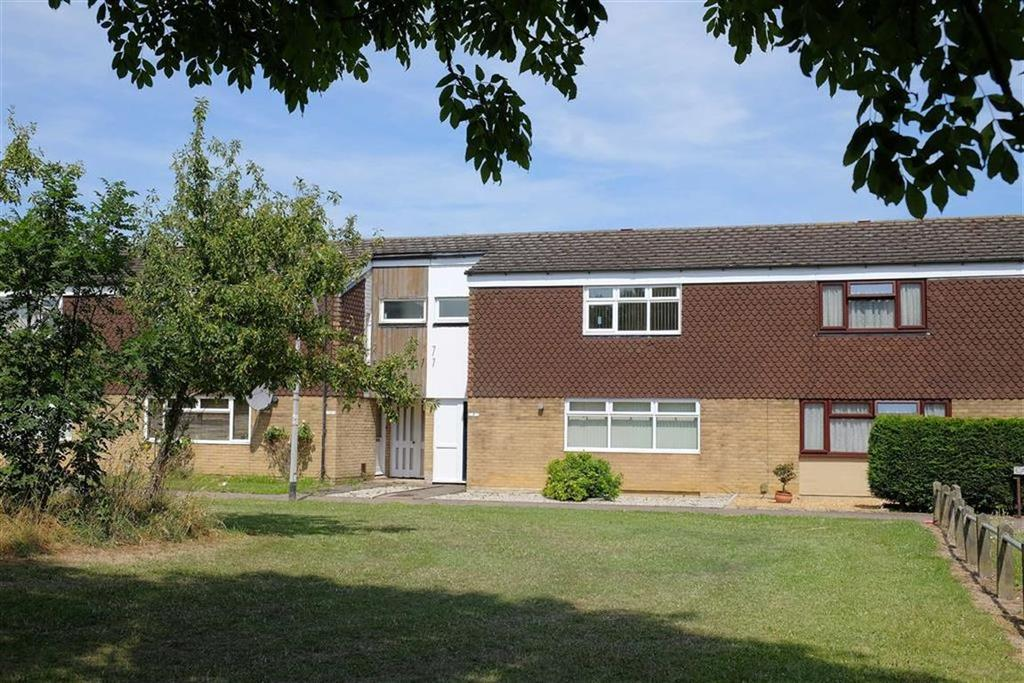 3 Bedrooms Terraced House for sale in Cadwin Field, Cambridge