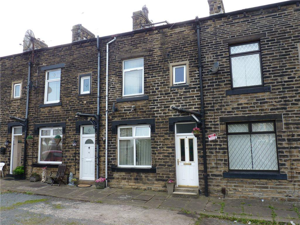 3 Bedrooms Unique Property for sale in Derwent Street, Keighley, West Yorkshire