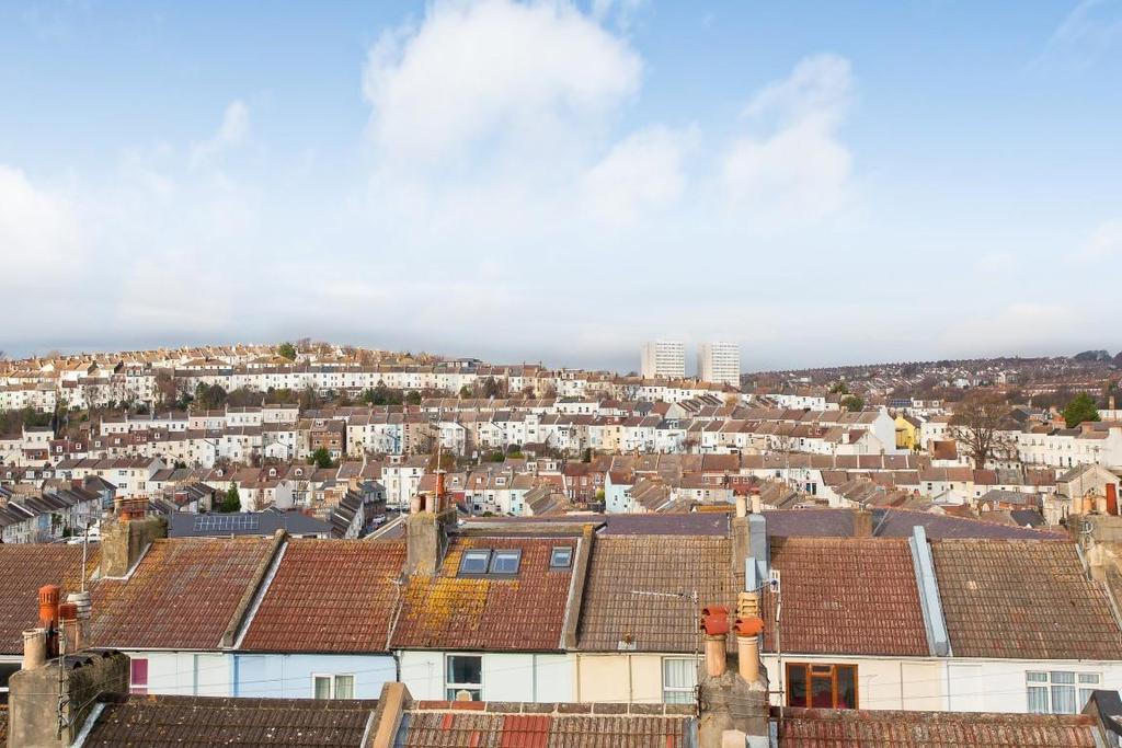 4 Bedrooms House for sale in Upper Wellington Road, Brighton