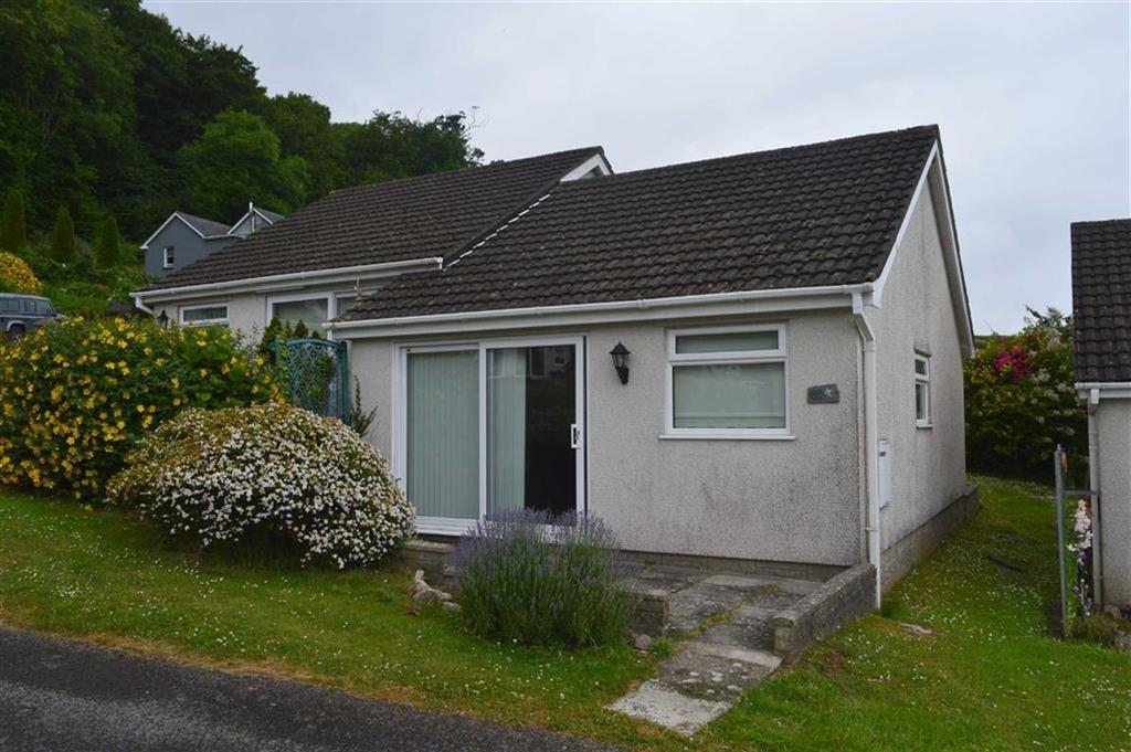 Oxwich leisure park oxwich swansea 2 bed park home for for Homes for 75000