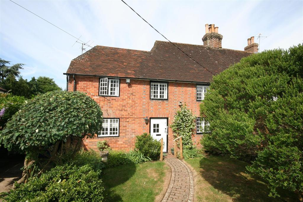 2 Bedrooms Cottage House for sale in Faircox Lane, Henfield